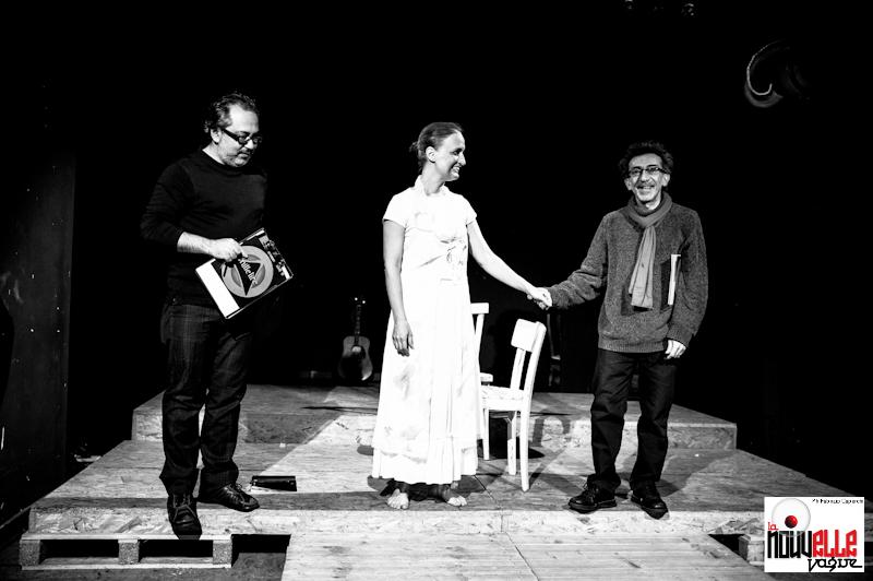 Premio Millelire 2014 - Giallo per stanze - Foto di Linamaria Palumbo