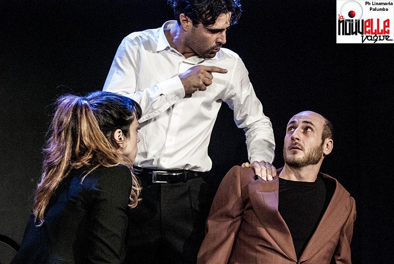 Premio Millelire 2014 - La verità in trappola - Foto di Linamaria Palumbo e Fabrizio Caperchi