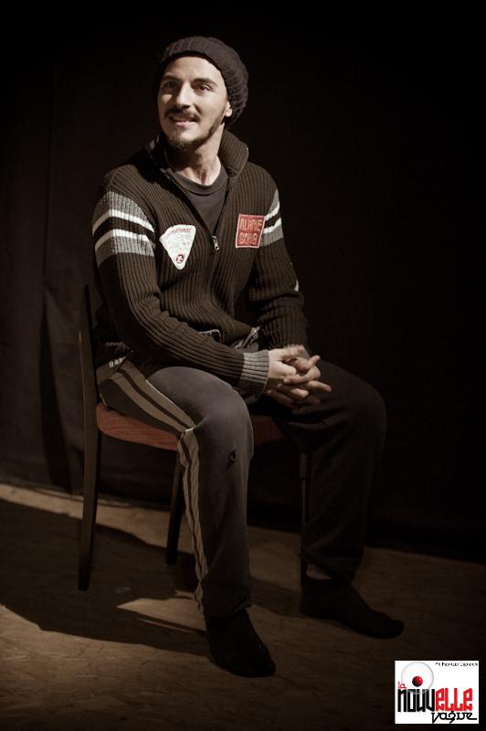 Premio Millelire 2014 - Zitto! - Foto di Fabrizio Caperchi