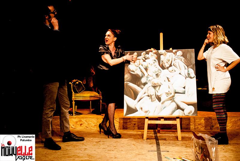 Premio Millelire 2015 - Art'è?