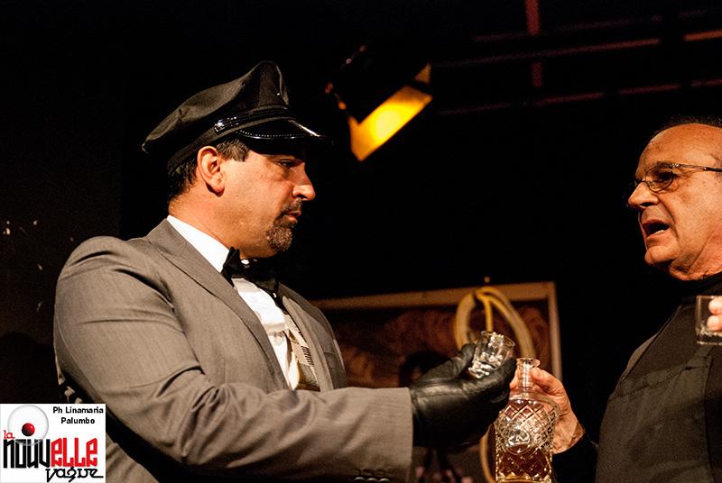 Premio Millelire 2015 - Quella strana bottega