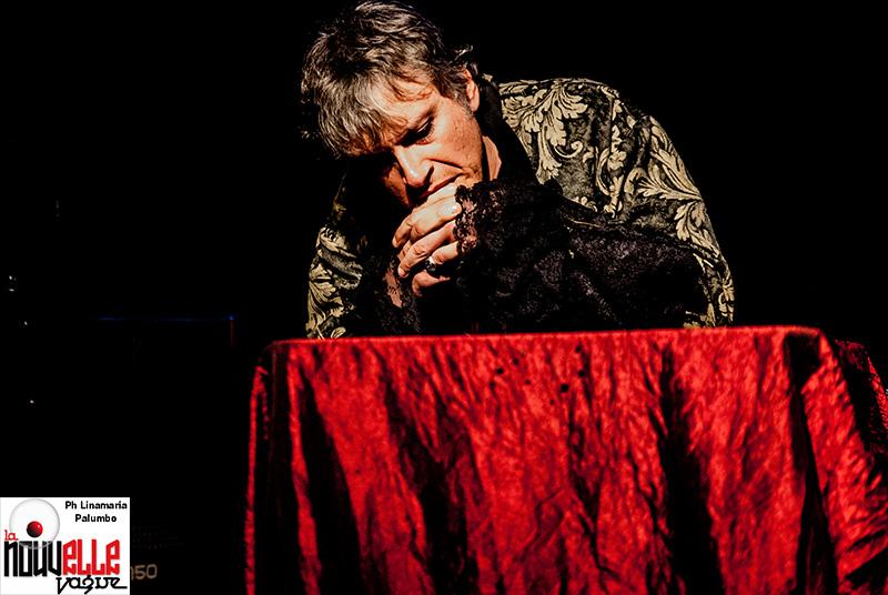 Premio Millelire 2015 - Sonata irregolare per anime inquiete