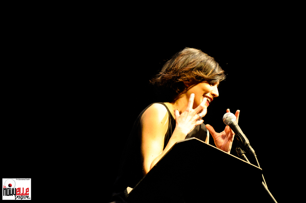 Premio Under 30 - Foto di Giovanna Onofri