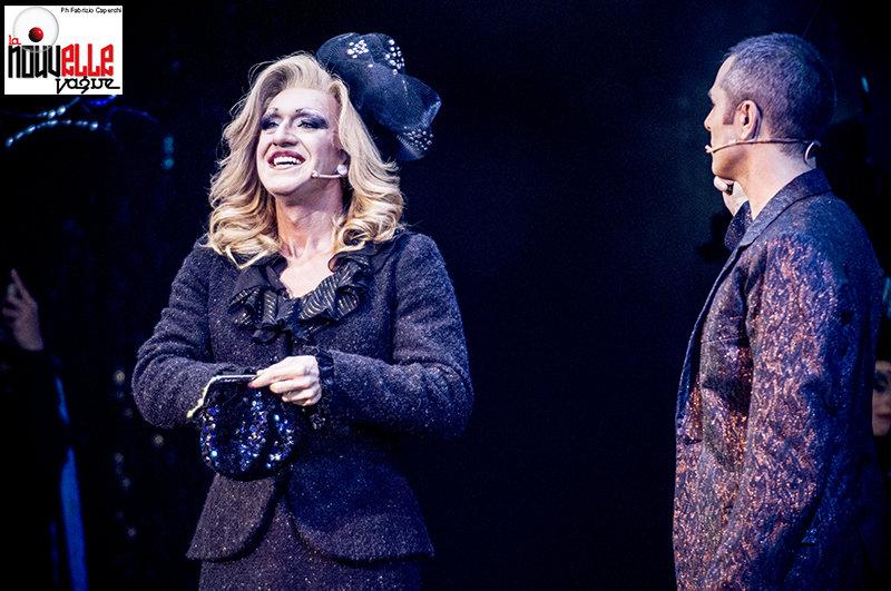 Priscilla la regina del deserto - il musical @ Teatro Brancaccio, Roma 24/01/2013