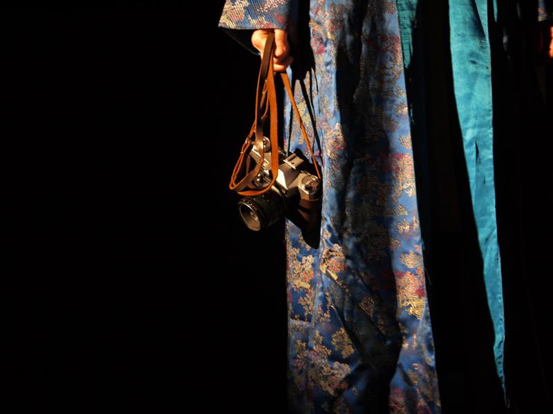 Proibito - Foto di Beatrice Cacace