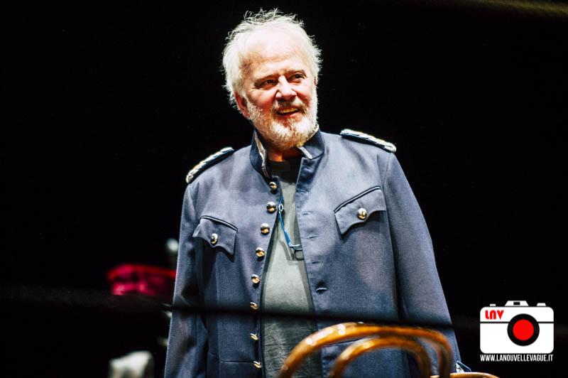Prove Play Strindberg al Teatro Rossetti © Fabrizio Caperchi Photography / La Nouvelle Vague Magazine