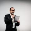 Qui e Ora con Valerio Mastandrea e Valerio Aprea - Foto di Luca Carlino