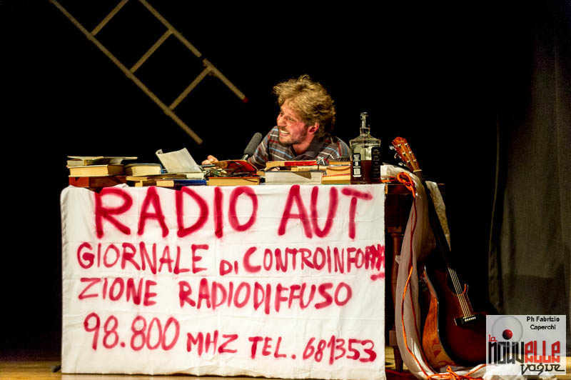 Radio Aut - La voce di Peppino Impastato
