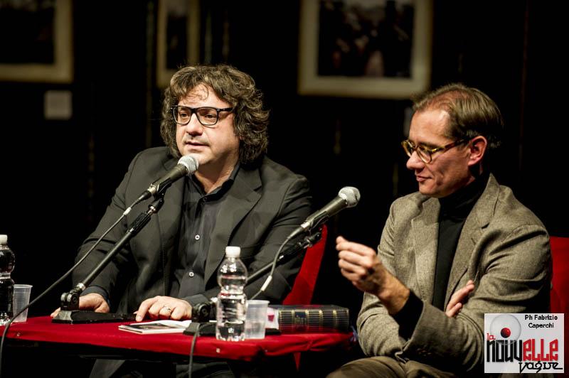 Remo Anzovino presenta L'alba dei tram