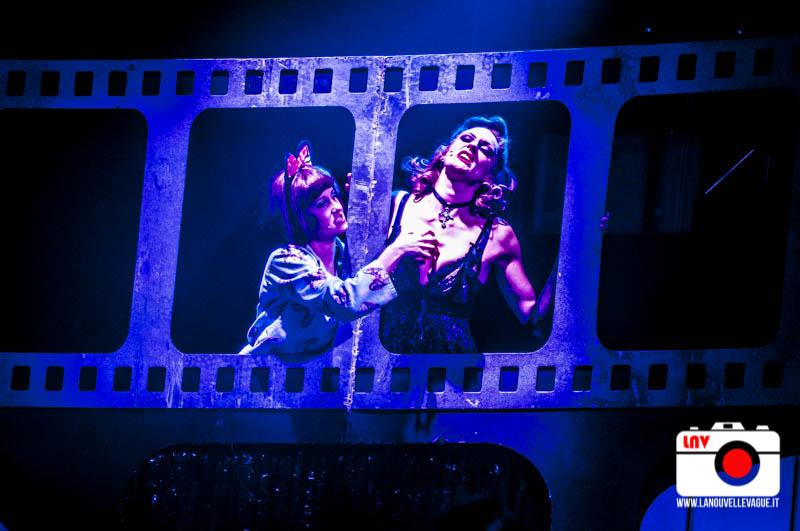 Rocky Horror Show al Politeama Rossetti