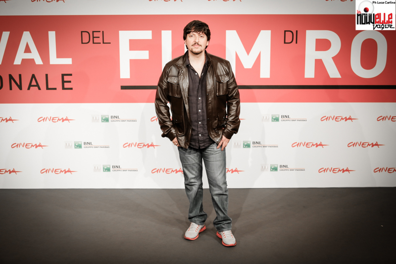 Roma Film Festival 2013 - Il primo giorno - Foto di Luca Carlino