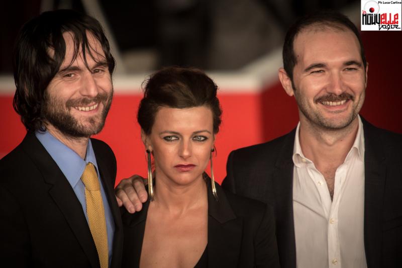 Roma Film Festival 2013 - Il quinto giorno - Foto di Luca Carlino