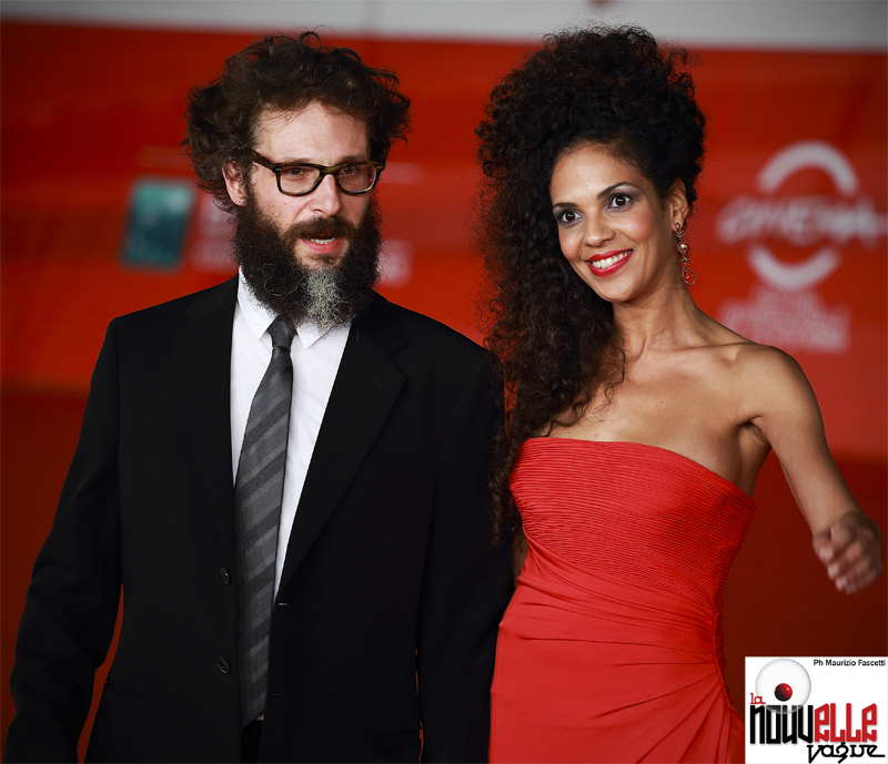 Roma Film Festival 2014