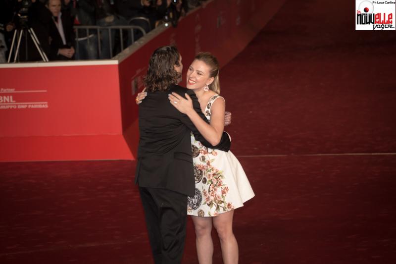 Roma Film Festival 2013 - Joaquin Phoenix - Foto di Luca Carlino