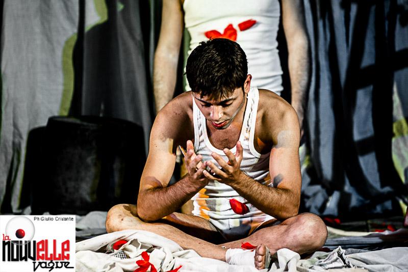 Roma Fringe Festival 2013 - Abbascio a grotta - Foto di Giulio Crisante