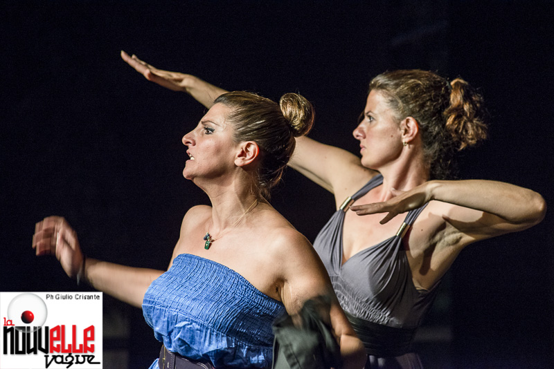 Roma Fringe Festival 2013 - Achilles:how is the legend made? - Foto di Giulio Crisante
