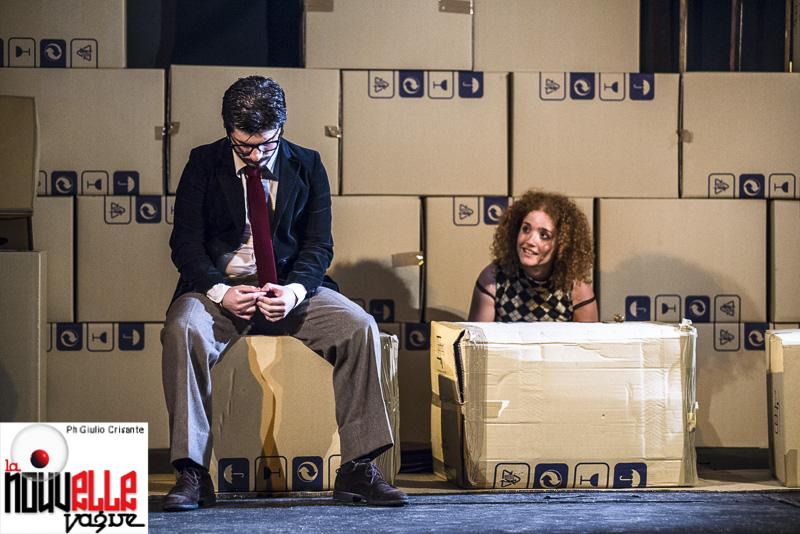 Roma Fringe Festival 2013 - Altrove - Foto di Giulio Crisante