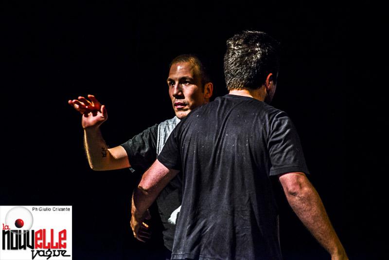 Roma Fringe Festival 2013 - Ancora - Foto di Giulio Crisante
