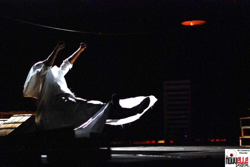 Roma Fringe Festival 2013 - Ballarò - Foto di Linamaria Palumbo