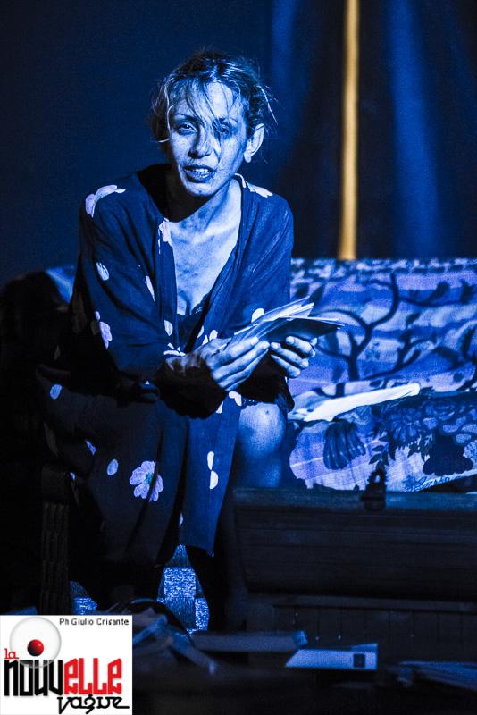 Roma Fringe Festival 2013 - Deae et Medeae - Foto di Giulio Crisante