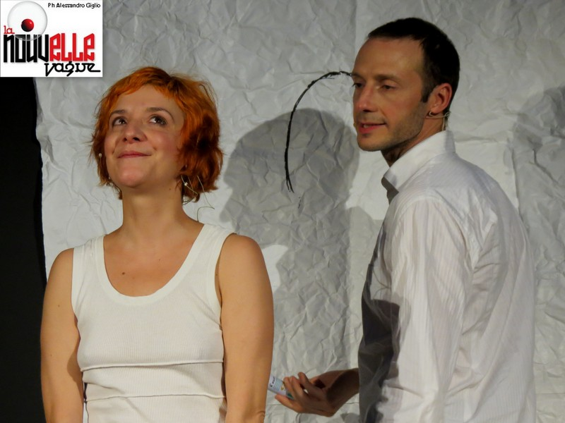Roma Fringe Festival 2013 - Gedeone - Foto di Alessandro Giglio e Fabrizio Caperchi