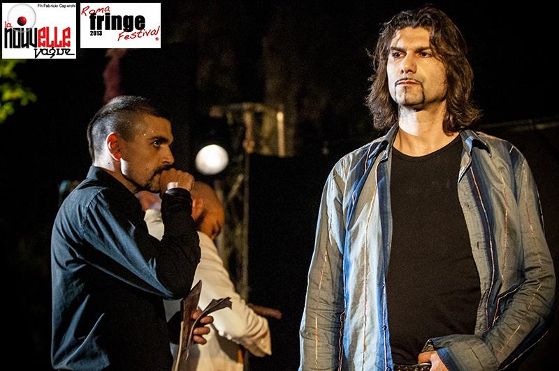 Roma Fringe Festival 2013 - Loop - Foto di Fabrizio Caperchi