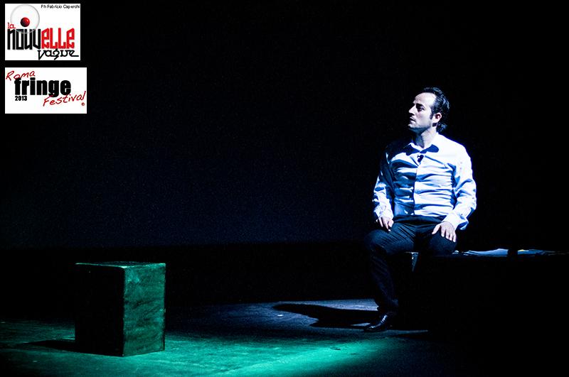 Roma Fringe Festival 2013 - Padroni delle nostre vite - Foto di Fabrizio Caperchi