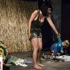 Roma Fringe Festival 2013 - Schizzata - Foto di Giulio Crisante