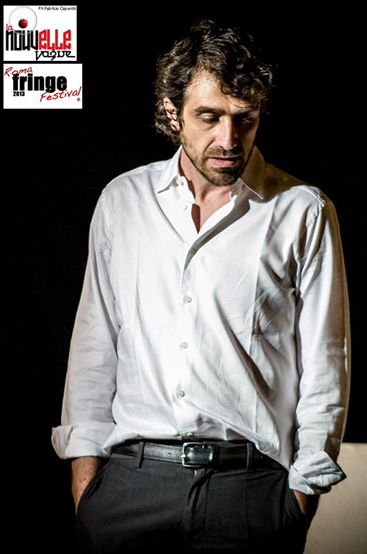 Roma Fringe Festival 2013 - Stop the M - Foto di Fabrizio Caperchi