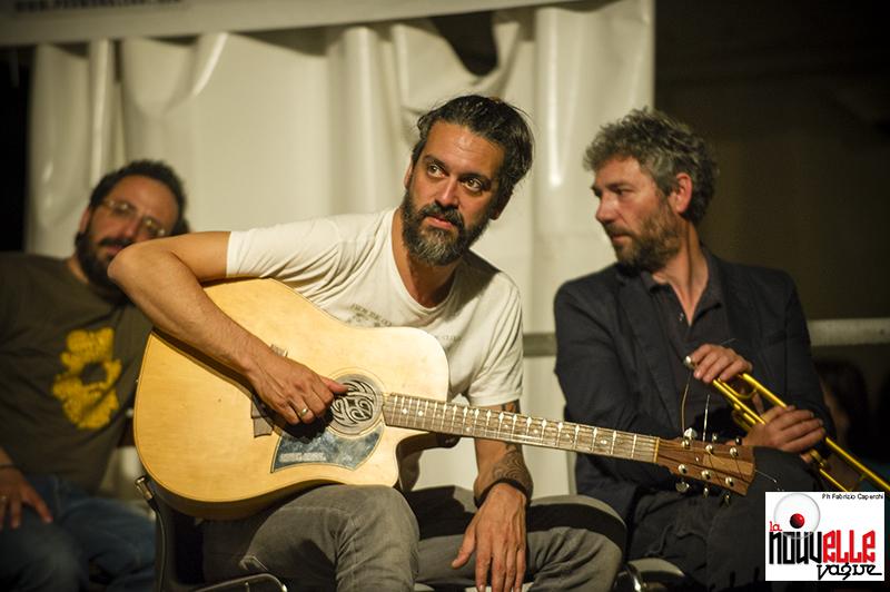 Roma Fringe Festival 2014 - Inaugurazione - Foto di Fabrizio Caperchi