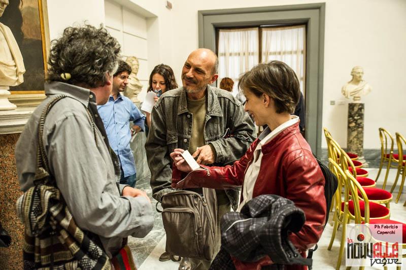 Roma Fringe Festival 2015 - Conferenza Stampa