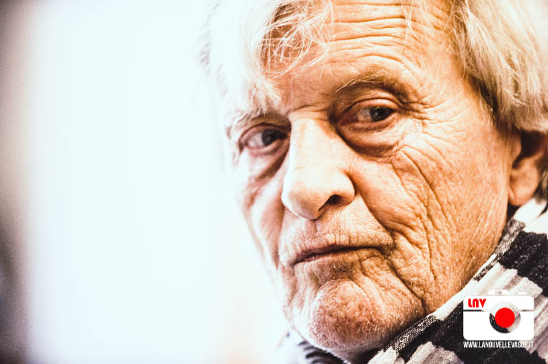 Rutger Hauer al Trieste Science+Fiction Festival