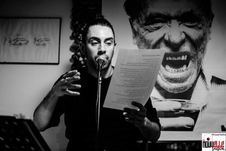 Salotto Bukowski - Foto di Luca Carlino