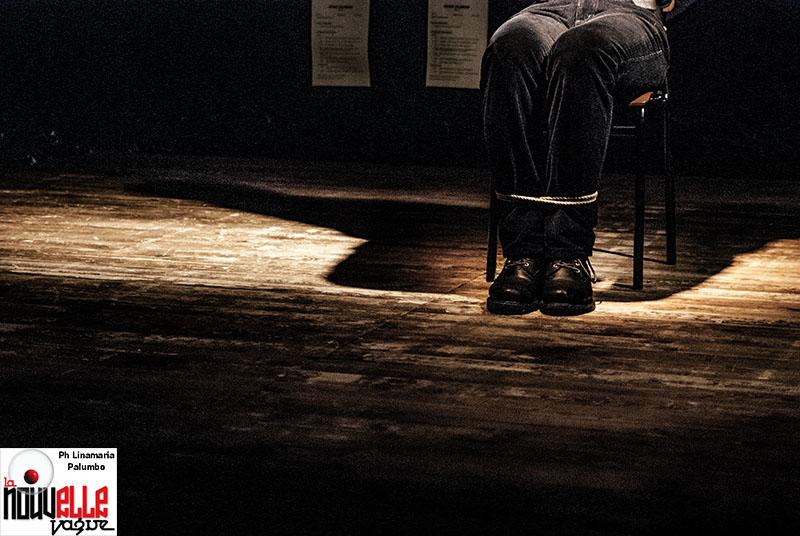 Sartori non deve morire - Foto di Fabrizio Caperchi e Linamaria Palumbo