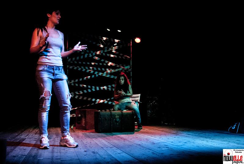 Shakespeare e Sangue al Teatro Testaccio