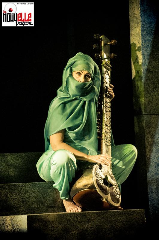 Siddharta - Il musical @ Teatro Brancaccio, Roma