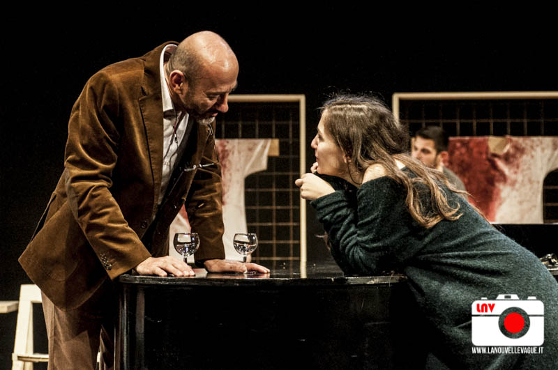 Solstizio d'inverno al Teatro Stabile Sloveno