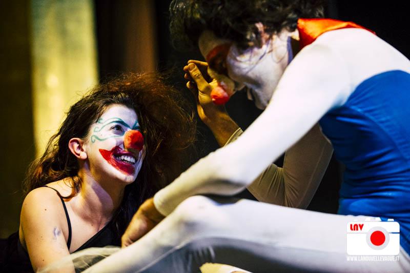 TACT 2016 - Clownessi - Foto di Fabrizio Caperchi