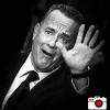 Tom Hanks al Festival del Cinema di Roma
