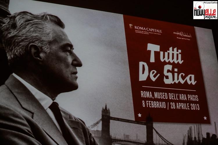 Tutti De Sica - Foto di Luca Carlino