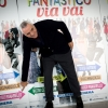 Un fantastico via vai - Foto di Luca Carlino e Alessandro Giglio