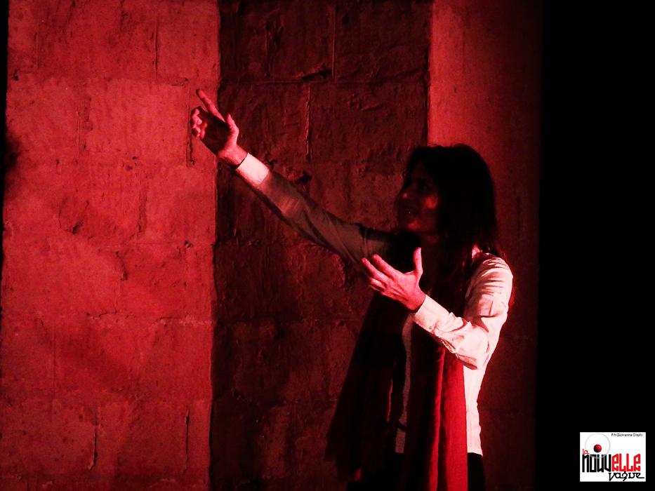 Viaggio nella Divina Commedia - Foto di Giovanna Onofri