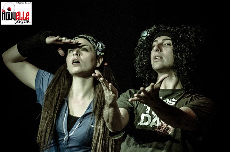 Volevano fre Shekespeare @ Teatro San Luca, Roma