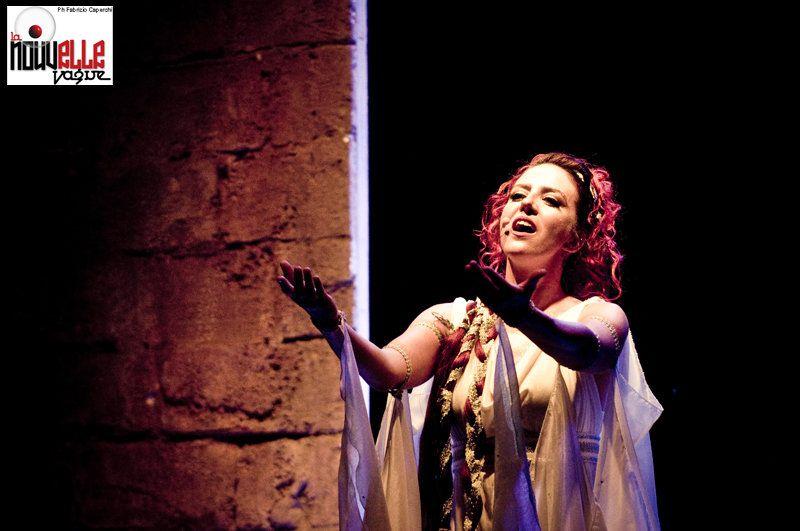 Roma Opera Musical @ All'Ombra del Colosseo