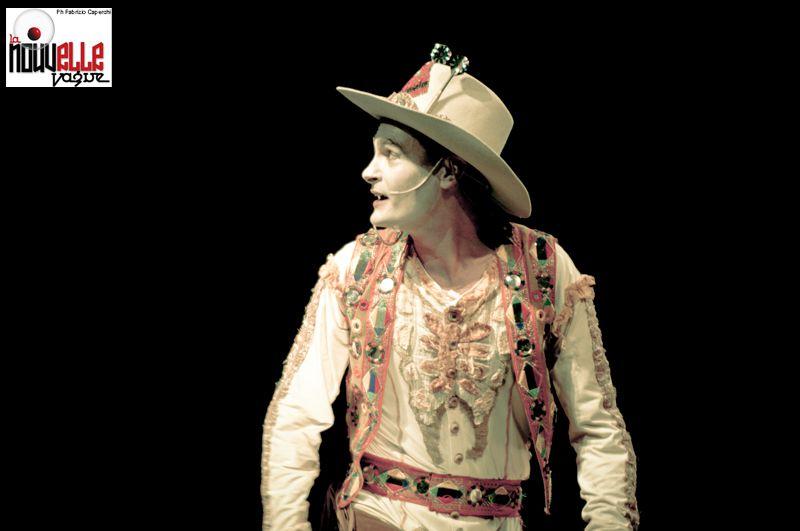 Fool. I comici in Shakespeare