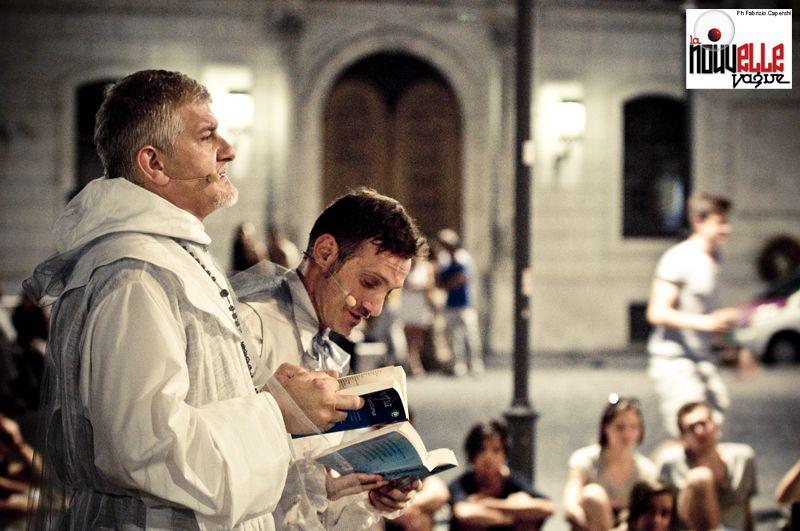 """""""Fantasmi a Roma"""" una favola musicale"""