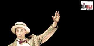 Fool. I comici in Shakespeare @ Globe Theatre, Roma
