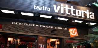 Roma Creative Contest 2012 al Teatro Vittoria di Roma