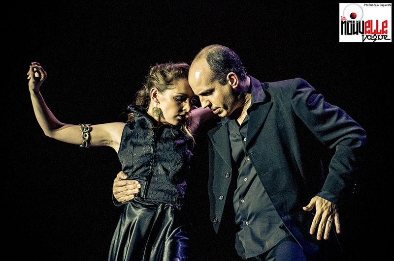 Entre nosotros @ Auditorium PdM, Roma