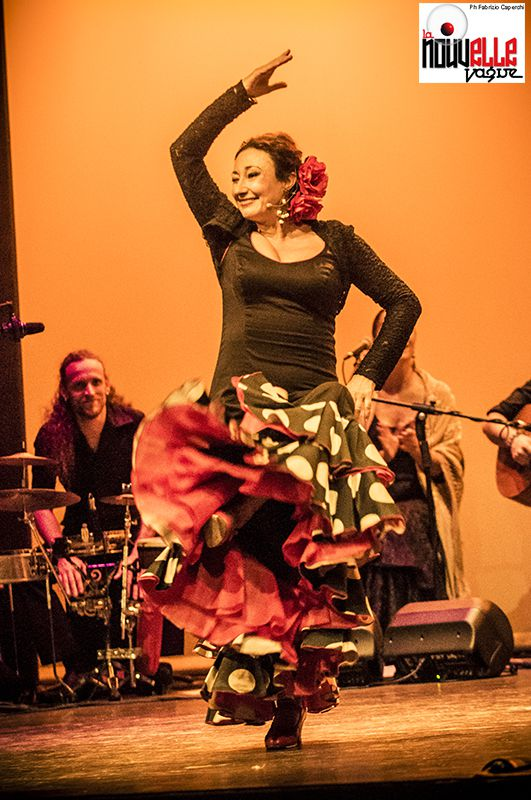 Cuadros Flamencos de Garcia Lorca